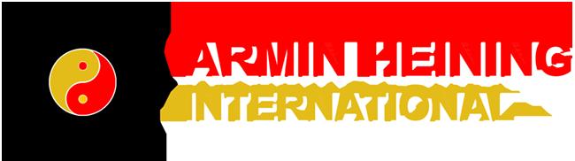 Logo Armin Heining